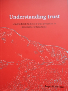 Understand Trust